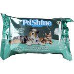 salviette detergenti gatti e cani