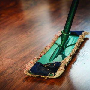 Attrezzature pulizia